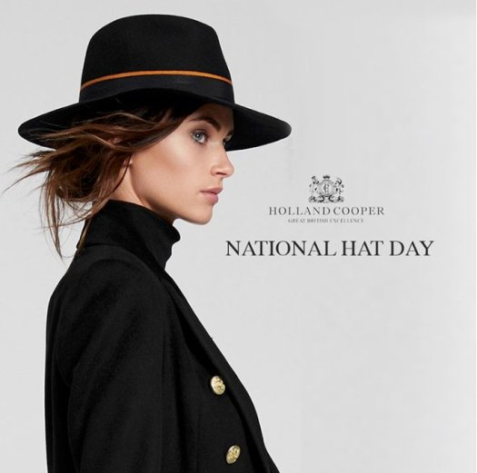 holland national hat day