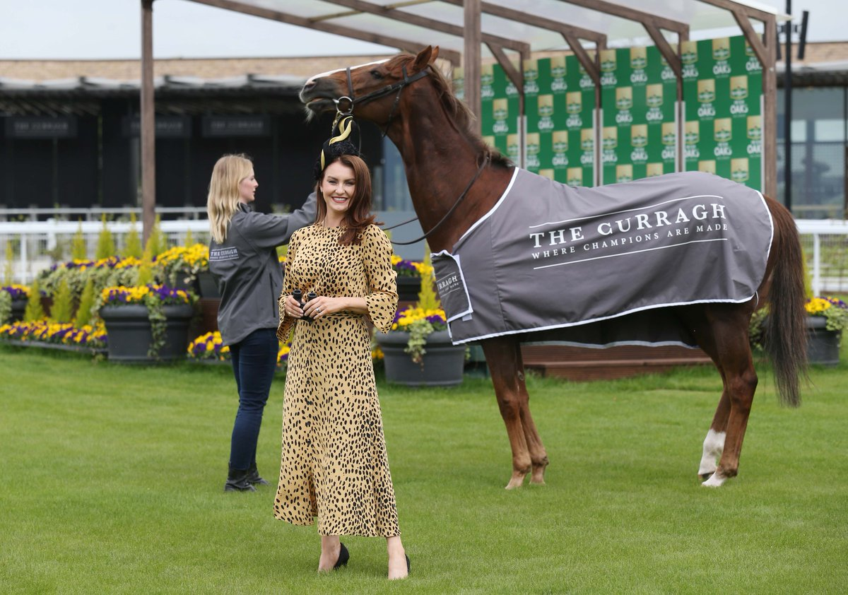 Curragh grand opening