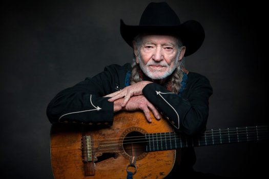 willy nelson ride