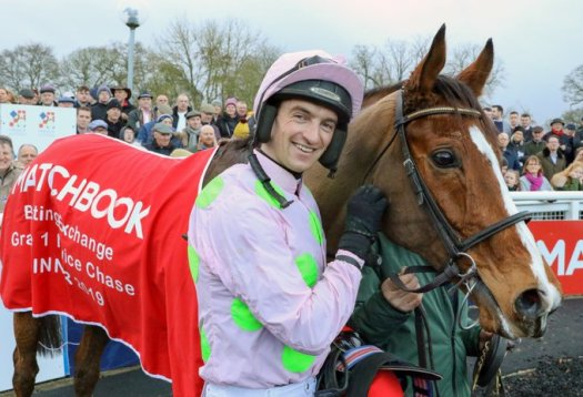patrick and faugheen