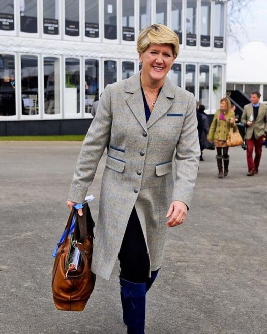 dubarry clare balding
