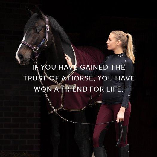 horseware trust